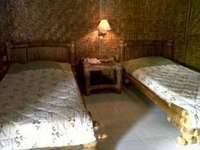 Hotel Galuh Prambanan - Small Cottage Regular Plan