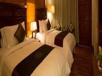 Astagina Resort Villa and Spa Bali - Deluxe Terrace Twin Beds Last minute promo 30%