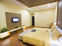 Natya Hotel Tanah Lot - KAMAR DELUXE Regular Plan