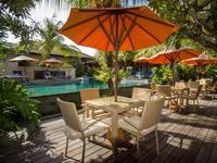 Natya Hotel Tanah Lot di Bali/Tabanan