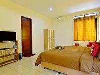 ZenRooms Km 20 Kaliurang Yogyakarta - Double Room Only Regular Plan