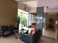 Hotel Sabitha di Subang/Subang