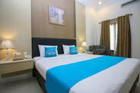 Airy Korumba Supu Yusuf 27 Kendari Kendari - Deluxe Double Room Only Regular Plan