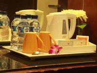 Semesta Hotel di Semarang/Pecinan