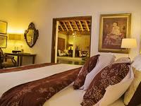 D Omah Hotel Yogjakarta - Garden Villa Regular Plan