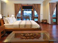 Villa Griya Atma Bali - Villa Griya Atma Regular Plan