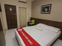 NIDA Rooms Sudirman 240 Marpoyan Damai Pekanbaru - Double Room Double Occupancy NIDA Fantastic Promo