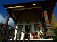 Bukit Indah Homestay di Bali/Amed