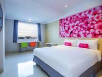 Fave Hotel Balikpapan - Superior Room Regular Plan