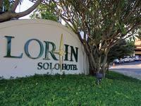 Lorin Solo Hotel di Solo/Mangkunegaran