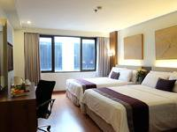 Cemara Hotel Jakarta - Junior Suite Family Room Only Promo Of The Month
