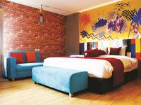 Meotel Purwokerto - Executive Room Regular Plan