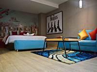 Meotel Purwokerto - Junior Suite Room Exclusive Promotion