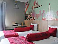 Meotel Purwokerto - Smart Room Only Exclusive Promotion