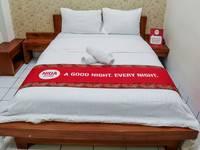 NIDA Rooms Sukajadi Bandung Railway Station Cibogo - Double Room Single Occupancy Special Promo