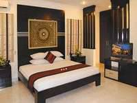 Batu Belig Hotel Bali - Deluxe Room Only Regular Plan