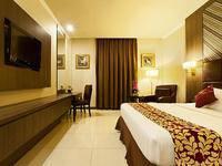 Grand Paragon Jakarta - Executive Deluxe View Regular Plan
