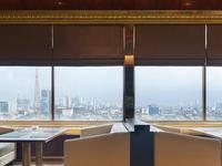 Grand Paragon Jakarta - Executive Deluxe Regular Plan