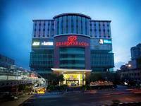 Grand Paragon Hotel di Jakarta/Gajah Mada