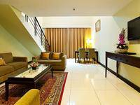 Grand Paragon Jakarta - Grand Paragon Suite Regular Plan