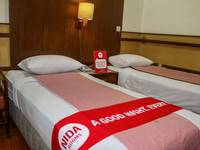 NIDA Rooms Lodaya 83 Lenkong - Double Room Double Occupancy Special Promo