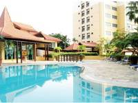 Verwood Hotel and Serviced Residence di Surabaya/Dukuh Pakis
