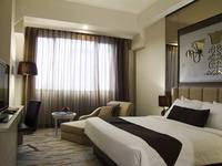 Verwood Hotel and Serviced Residence Surabaya - Executive Room Save
