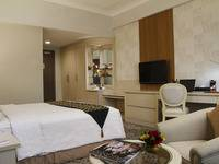 Verwood Hotel and Serviced Residence Surabaya - Deluxe Room Save