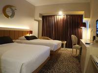 Verwood Hotel and Serviced Residence Surabaya - Superior Room Weekend Gateway