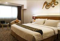 Verwood Hotel and Serviced Residence Surabaya - Superior King Room Only Save