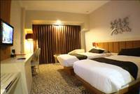 Verwood Hotel and Serviced Residence Surabaya - Superior Twin Room Only Save