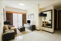 Verwood Hotel and Serviced Residence Surabaya - Apartment 1 bedroom Deluxe Regular Plan