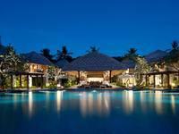 Sudamala Suites & Villas Senggigi di Lombok/Senggigi