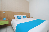 Airy Pasar Baru Selat Panjang 11 Medan - Royal Double Room with Breakfast Special Promo Feb 5