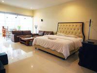 Villa CT 195 Bandung - 2 Bedroom Regular Plan
