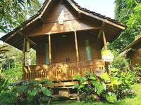 Song Broek Jungle Resort Bali - Song Broek Wooden Regular Plan