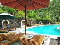 Song Broek Jungle Resort di Bali/Ubud