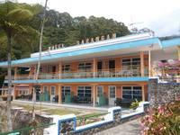 Hotel Sarangan di Magetan/Magetan