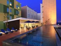 Zest Hotel Airport Tangerang - Zest Pool Access With Breakfast Regular Plan