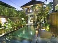 Gusde House & Villa Bali - Private Pool Villas Last Minutes Promo