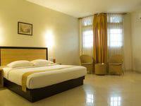 COMFORTA HOTEL TANJUNG PINANG - Bungalow Garden View Regular Plan