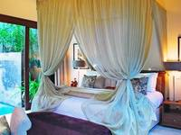 Kanishka Villas Bali - One Bedroom Pool Villa Last Minute Special Rate includes 35% discount!