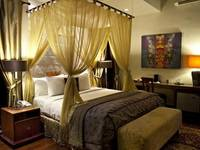 Kanishka Villas Bali - One Bedroom Jacuzzi Suite Last Minute Special Rate includes 35% discount!