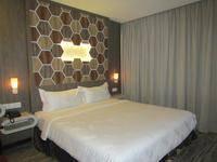 Paragon Nagoya Hotel Batam Batam - Deluxe Room Regular Plan
