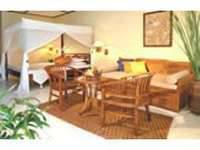 Diwangkara Holiday Villa Beach Resort Bali - Suite Room Regular Plan
