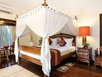 Diwangkara Holiday Villa Beach Resort Bali - One Bedroom Villa With Pool Regular Plan