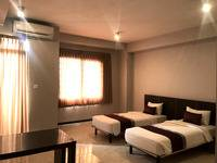 Simply Valore Hotel Cimahi - Superior Twin Room Only Regular Plan