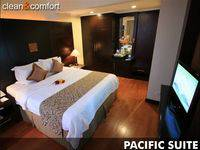 Hotel Pacific Balikpapan - Pacific Suite Regular Plan
