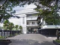 De Wahyu Hotel & Convention di Malang/Batu