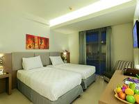 Euphoria Hotel  Bali  - Superior Room Only Flash Deal Promotion!.